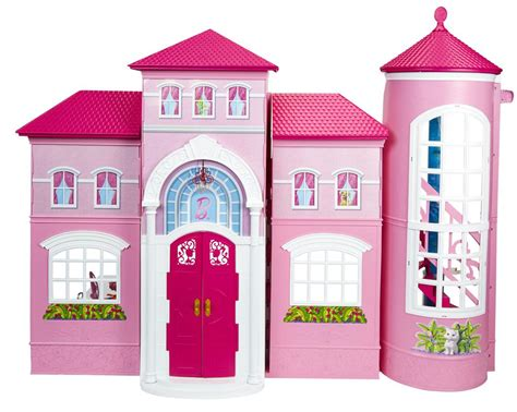 barbie malibu dream house 40 hours is too much time to spend working page 7 social anxiety forum