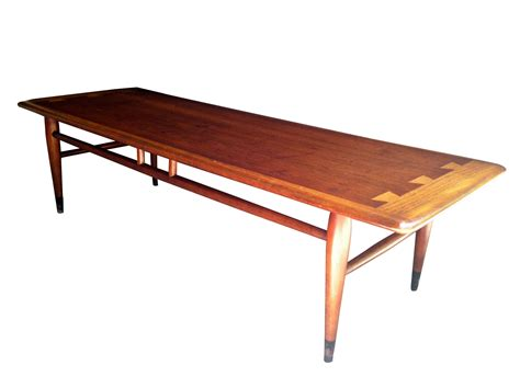mid century acclaim coffee table omero home
