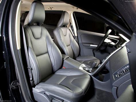 Wallpaper Interior Design Volvo Xc60 R Design 2010 Picture 69 1600x1200
