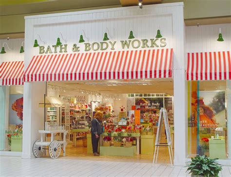 bed bath and bodyworks bath body works