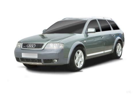 Audi 100 2 8 Technische Daten by Audi Allroad Quattro Technische Daten Abmessungen