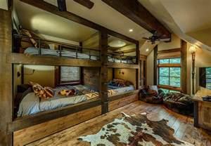 Timeless Kitchen Design Ideas stunning cabin retreat brings rustic texan charm to lake tahoe