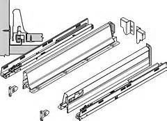 siematic ersatzteile schublade schubk 228 sten ausz 252 ge k 252 gelf 252 hrung unterflurf 252 hrung