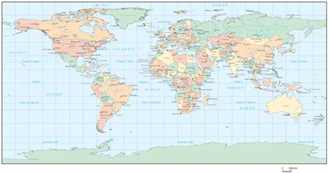 world map with cities printable map let s explore all world maps