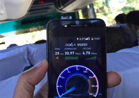 Modem 4g Di Surabaya 4g smartfren mu berlari 30 mbps di surabaya smartfren