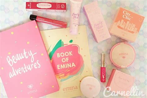 Makeup Emina While You On Earth Emina Cosmetics