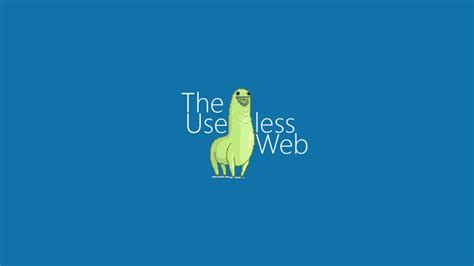 On Useless Corporate Websites by The Useless Web Best Windows 8 Apps