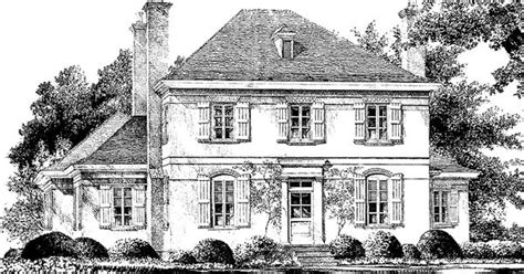 eplans european english cottage house plan 4142 square eplans english cottage house plan vernon hill from the