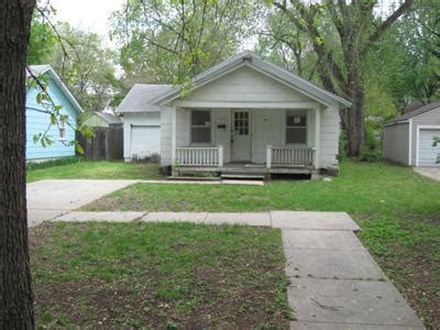 722 chestnut st emporia kansas 66801 bank foreclosure