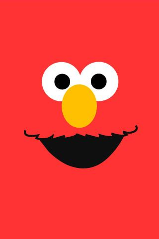 elmo wallpaper for iphone 6 elmo wallpaper iphone pinterest wallpaper cartoon