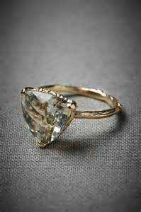 traditional wedding rings 14 non traditional engagement rings we say yes to