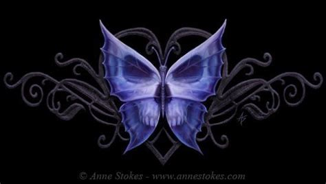 anne stokes tattoo designs immortal flight stokes artworks