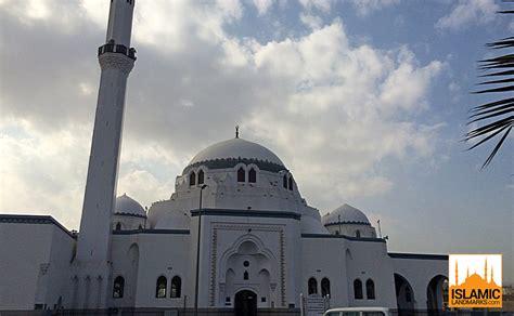 Masjid Jummah | Islamic Landmarks Iraq 2017