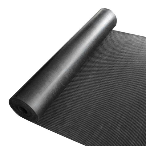 Rubber Mat Runners by Quot Corrugated R Cleat Quot Rubber Runners