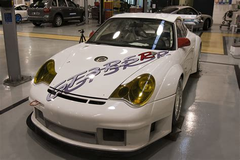 porsche 996 rsr highgatehouse customer car 996 rsr recreation for