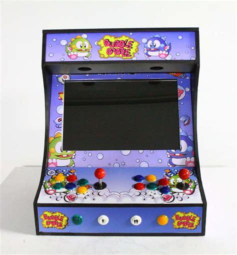 arcade bar top arcade bartop 8