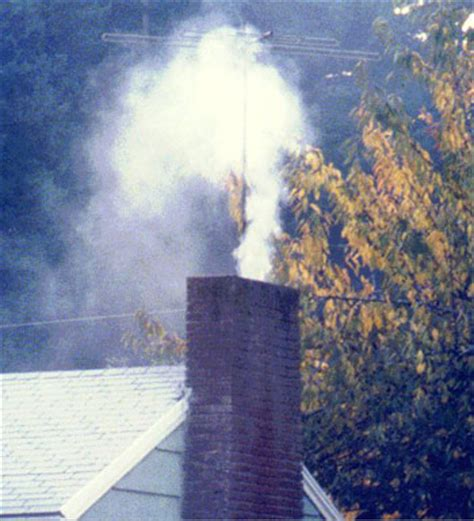 Fireplace Smokes Into House by How To Reduce Your Chimney And Fireplace Pollution