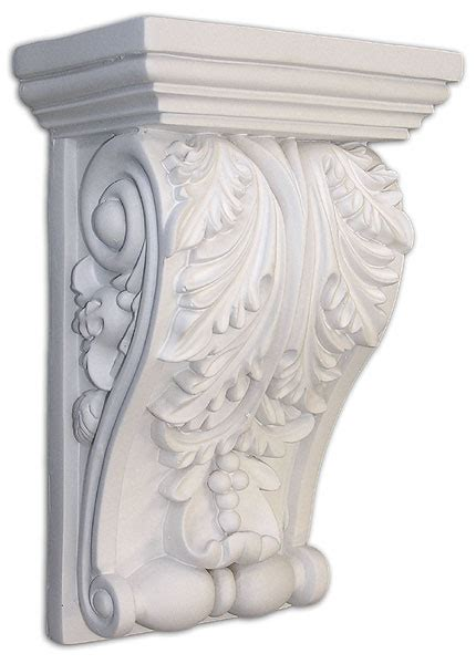 Architectural Corbels Corbels Decorative Carved Plaster Architectural