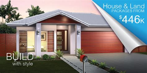 House And Land Packages 5 Mystyle Homes House And Land Packages Cairns