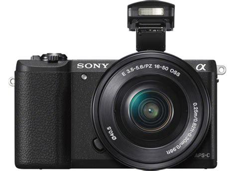 Kamera Sony A5100 Malaysia Sony Malaysia Announces The A5100 Mid Range Mirrorless