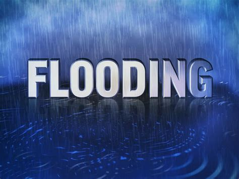 Wjhl Com Umbrella Giveaway - severe weather awareness week flooding wjhl