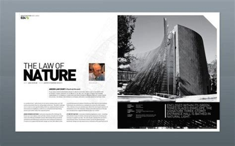 web design magazine layout 36 stunning magazine and publication layouts for your