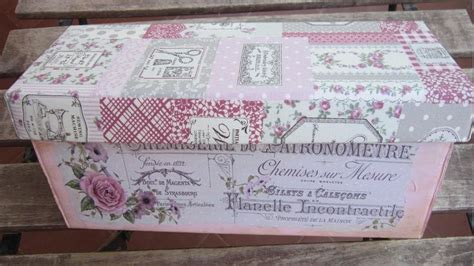 tutorial decoupage en carton 44 best decoraci 243 n images on pinterest projects how to