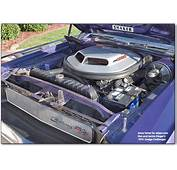 Chrysler/Dodge/Plymouth 440 Six Pack Engine Information