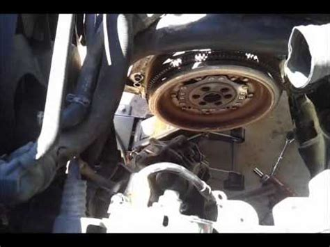 peugeot 307 clutch replacement cost how to remove and replace transmission dsg dfm dual mass