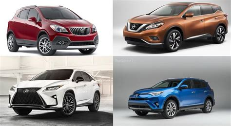 Best Suv For Fuel Economy by Suv News And Reviews Top Speed
