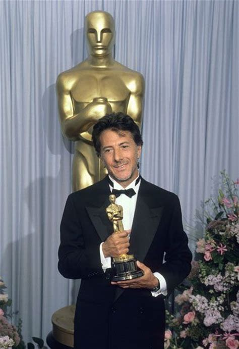 Oscar Best Supporting Actor Also Search For Dustin Hoffman 1 989 Quot Quot The Oscars Best Actor Pinte
