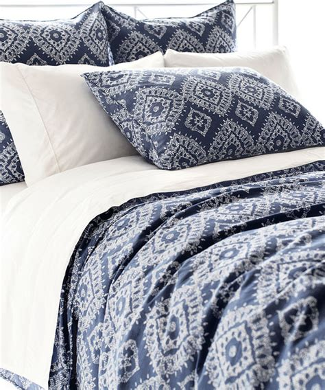 Indigo Duvet Cover ramala indigo duvet cover transitional duvet covers and duvet sets by bliss home and design