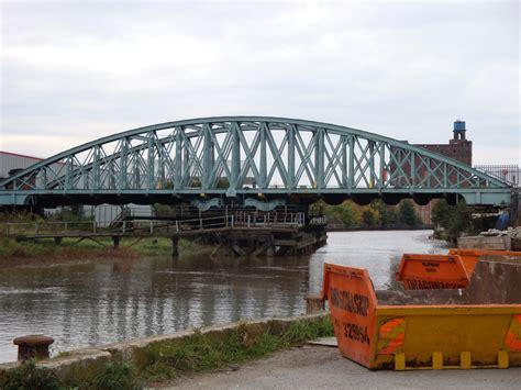 hull swing bridge hull flod wikiwand