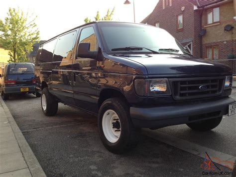 repair voice data communications 1992 ford econoline e350 auto manual 2005 ford e350 econoline mint cond train horn kit low miles rare