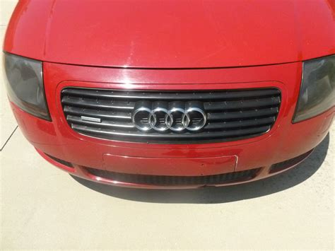 Audi Tt Headlight by 2000 Audi Tt Mk1 8n Front Bumper Headlight Sprayer