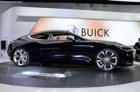 2016 buick avista concept images photo buick avista