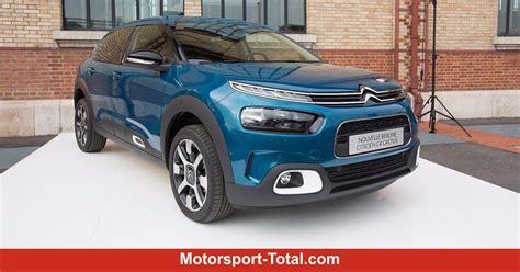 Auto Golf Klasse by News Citron C4 Cactus 2018 Fliegender Teppich Der Golf