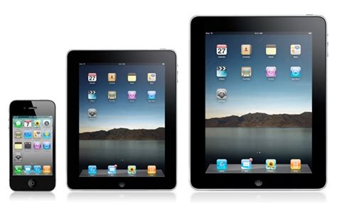 Gambar Tablet Apple gadjet mini akan dilancarkan esok 5 gambar aku