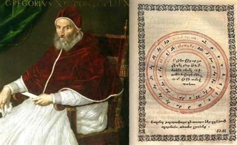 Calendario Gregoriano Come 232 Nato Il Calendario Gregoriano Focus It