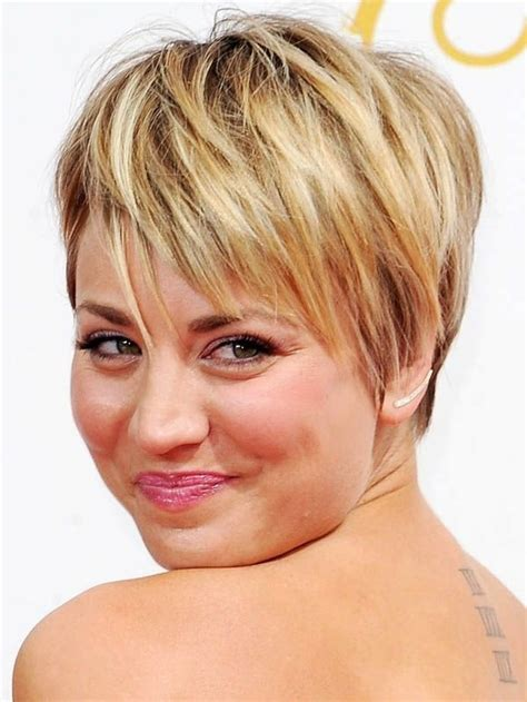 hairstyles for square face fat short hairstyle for square fat face and fine hair short