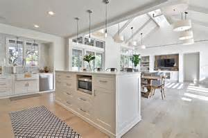 kitchen style 15 lovely open kitchen designs that will leave you awestruck evercoolhomes