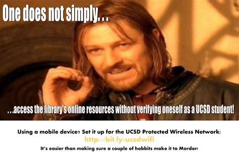 Lotr Meme - lotr meme librarian design share