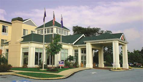 Longwood Gardens Hotels by Longwood Garden Inn Wohlsen Construction