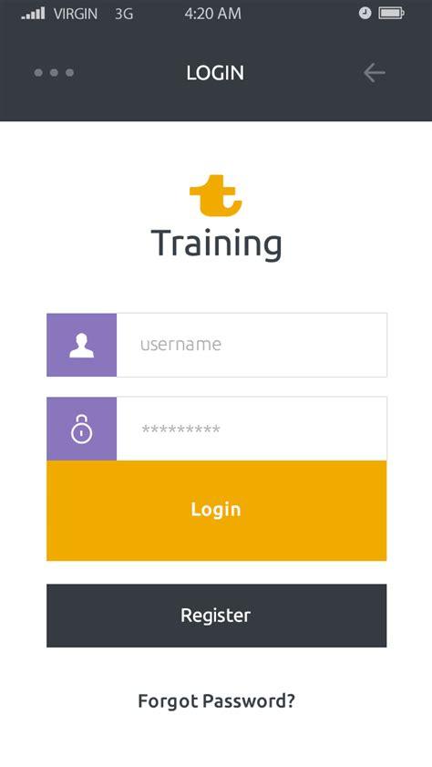 ionic tutorial online training ionic marketplace