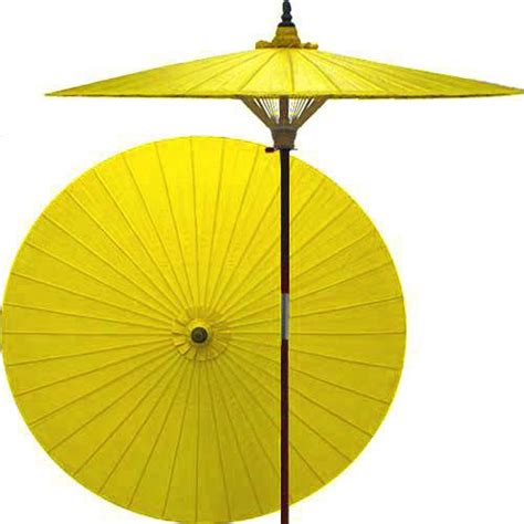 asian patio umbrella patio umbrella lemon asian outdoor umbrellas by decor