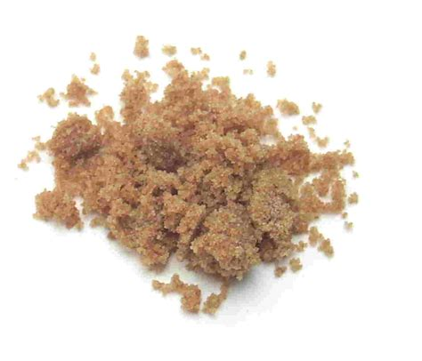 Light Or Brown Sugar by Cook S Thesaurus Sugar