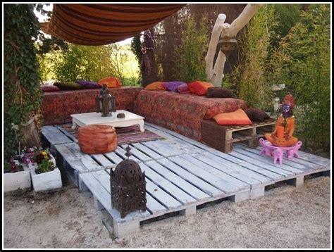 garten terrasse selber bauen lyfa info
