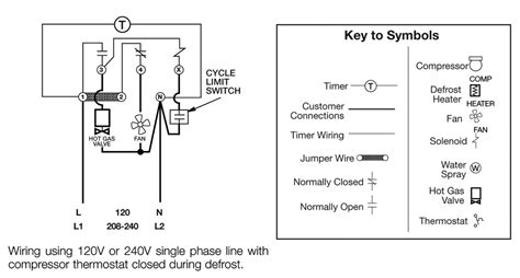 defrost heater wiring diagram 29 wiring diagram images