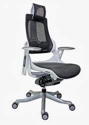 Office Chairs In Silicon Valley Best Office Chairs For Your Back Officefurnituredeals