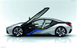 Bmw I8 Concept Bmw I8 Concept 2011 Widescreen Car Pictures 18 Of